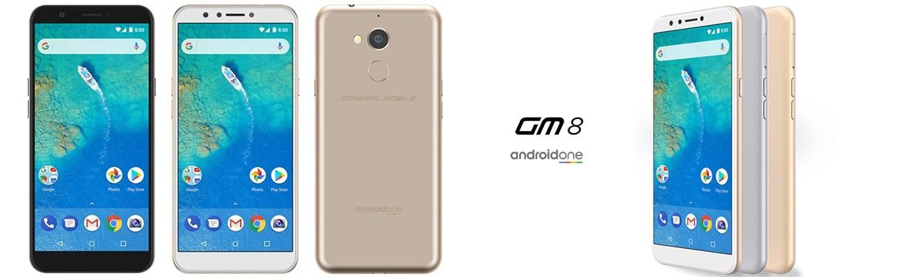 general mobile cep telefonu ikinci el