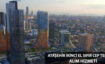 istanbul ataşehir ikinci el sıfır cep telefonu